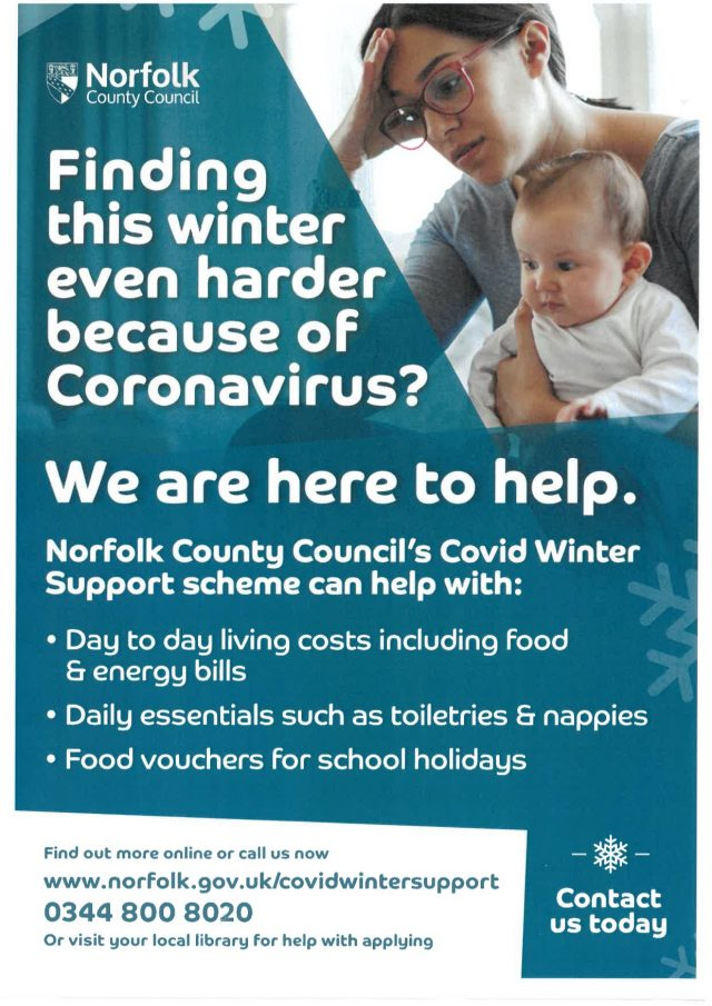 NCC CovidWinterSupport Leaflet